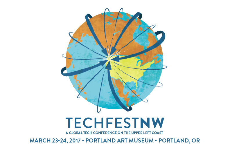Announcing TechfestNW 2017