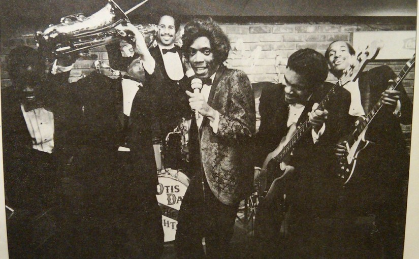 How a Little-Known Soul Man Created the Blues Brothers with a Toga Party in Eugene, Oregon