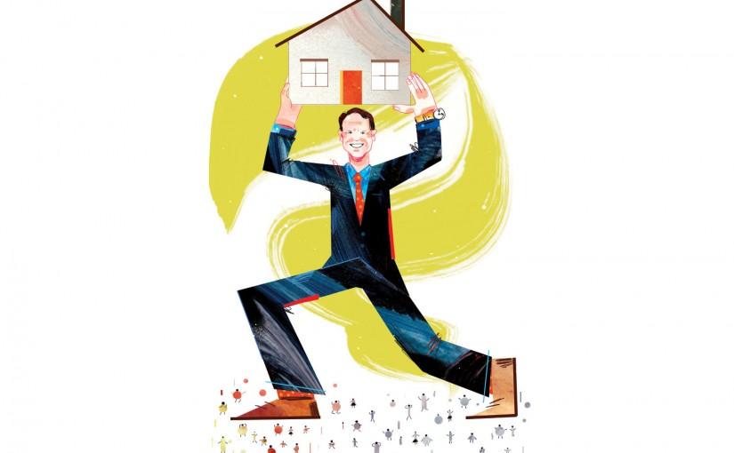 U.S. Sen. Ron Wyden's Proposed Tax Break Has Low-Income Housing Advocates Fuming