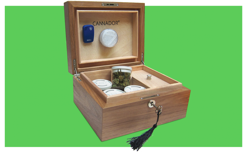 How Should You Be Storing Your Weed?