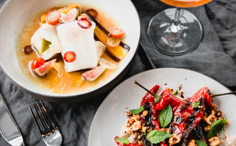 Dame Is the Most Hotly Anticipated Wine Spot Portland's Seen in Years. It Mostly Lives Up to the Hype