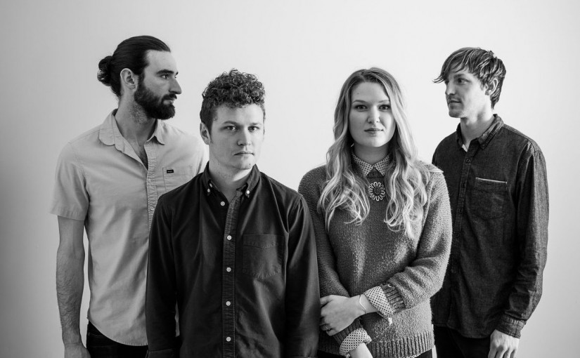 Those Willows' Big-Hearted Pop Is the Sound of Young Love Actually Working Out
