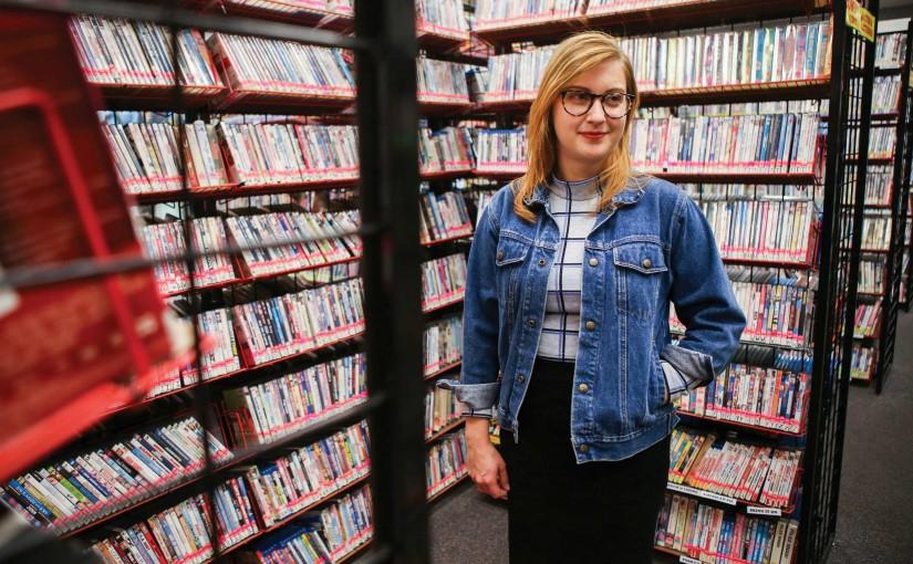Portland Filmmaker Lara Jean Gallagher Fakes Major Results From Minor Budgets