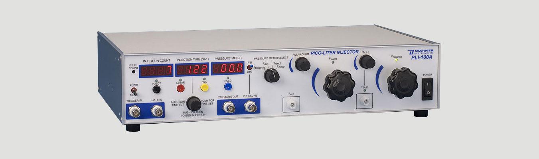 Picoliter Microinjector (PLI-100A)
