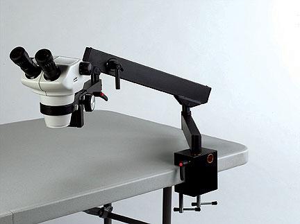 Zoom Stereo Microscope Series (Z850)