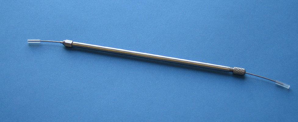 Picoliter Injector (PLI-90A)