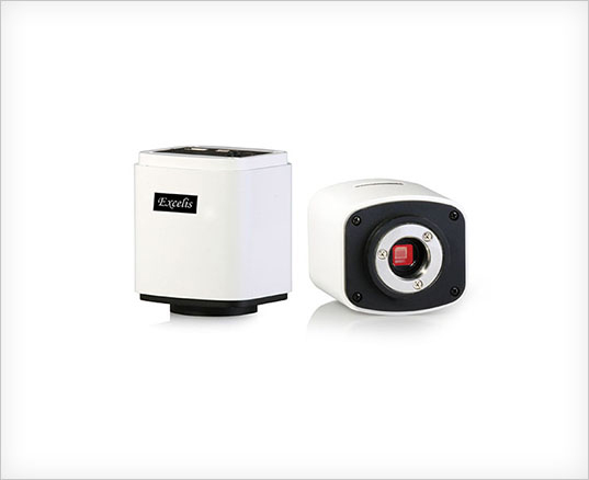 Excelis HD camera with monitor (AU-600-HDS)