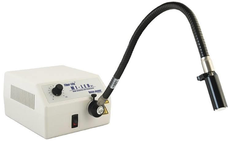 Dolan-Jenner High Intensity LED Fiber Optic Illuminator  (MI-LED)