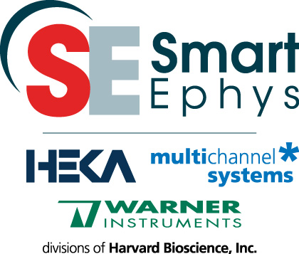 Smart Ephys with brands logo