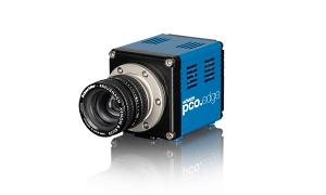 pco.edge 5.5 RS CMOS camera