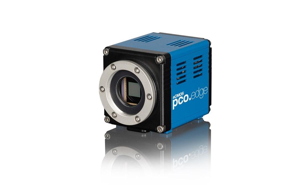 Pco.edge 4.2 LT CMOS Camera