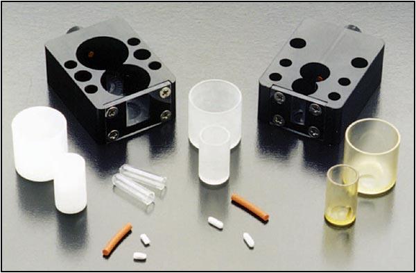 Planar Lipid Bilayer Thermocycler (BLM-TC)