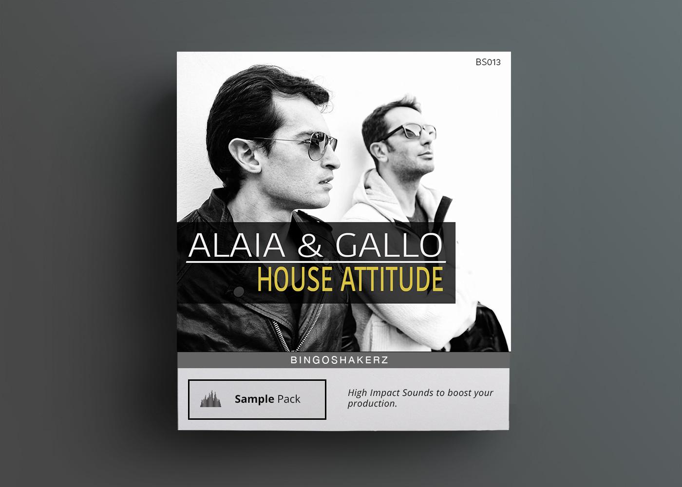house attitude