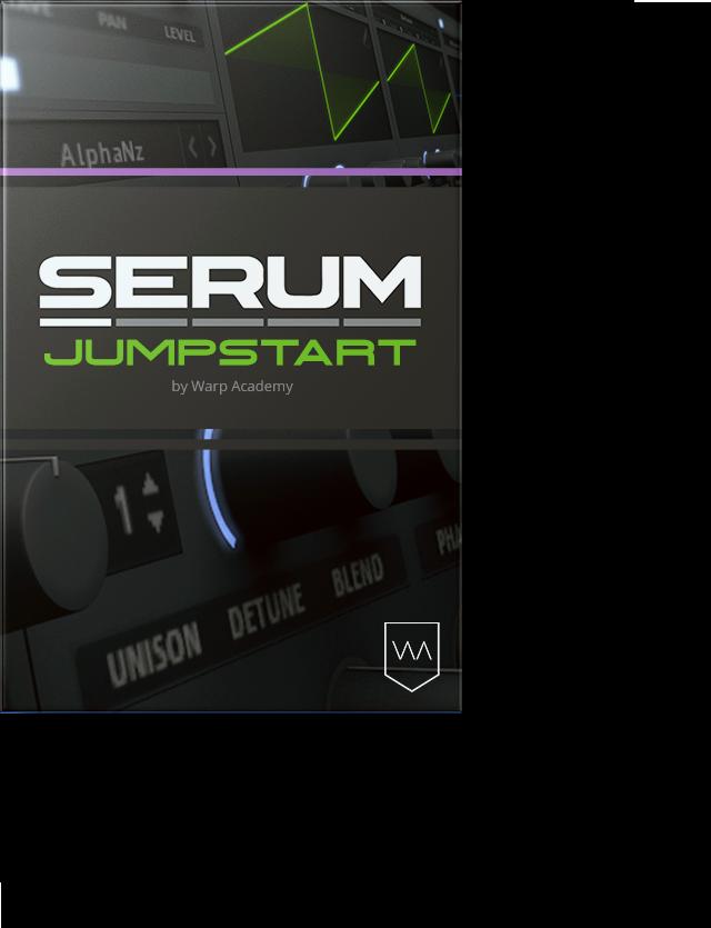 Serum Jumpstart