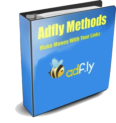 how to get adfly traffic
