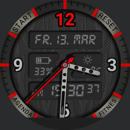 Sportwatch V1.5 OH