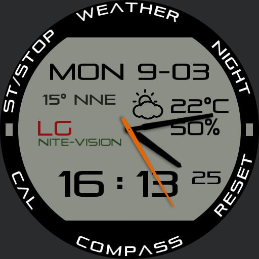 LG Nite-Vision Multi