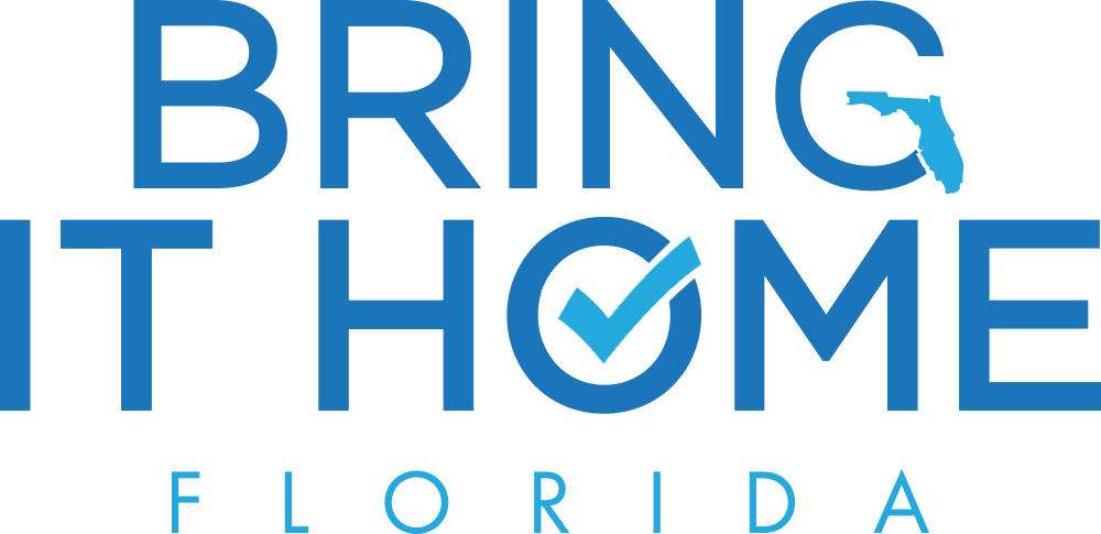 Bring It Home logo