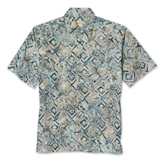 Jungle Sand Print Shirt