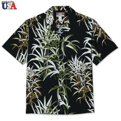 Tropical Bliss Print Shirt