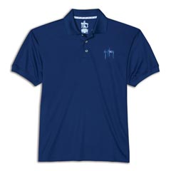 Performance Polo by Guy Harvey