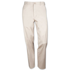 Trinidad Plain Front Stretch Chinos
