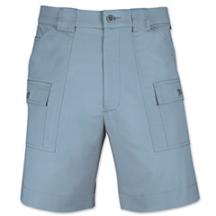 Hatteras Stretch Cargo Shorts by Sportif