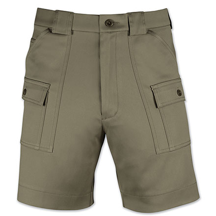 Tidewater Stretch Cargo Shorts by Sportif