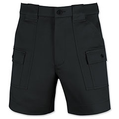 Captain's Stretch Cargo Shorts by Sportif