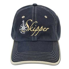 Skipper Hat