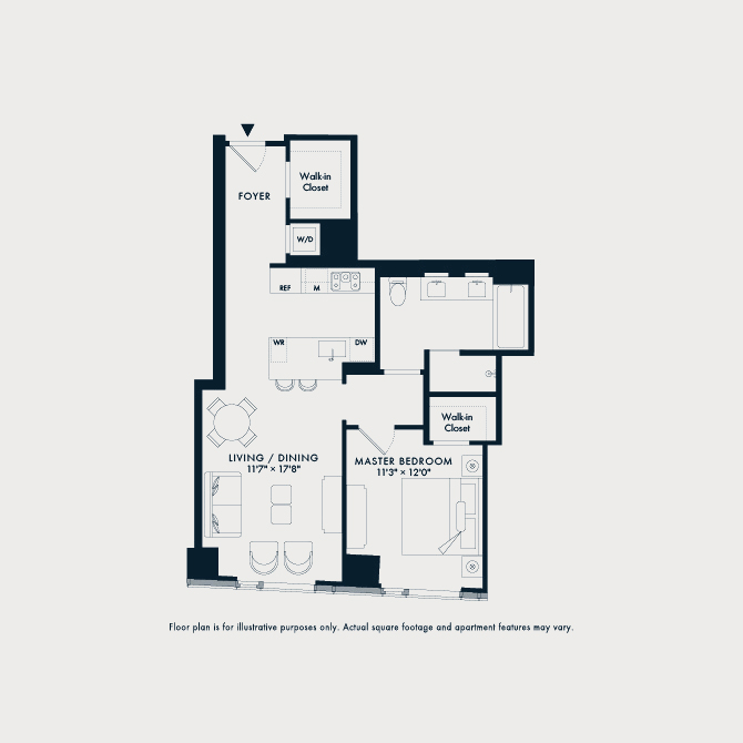 2602  Floor Plan