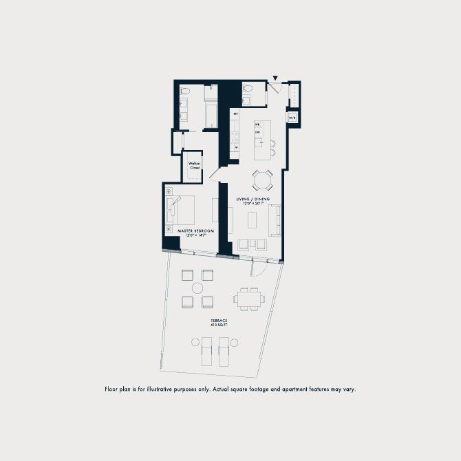 610  Floor Plan