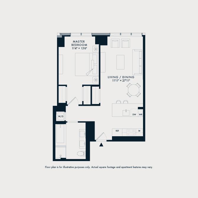 622  Floor Plan