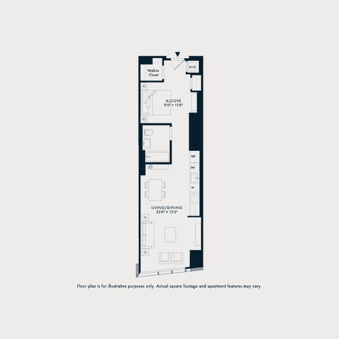 323  Floor Plan