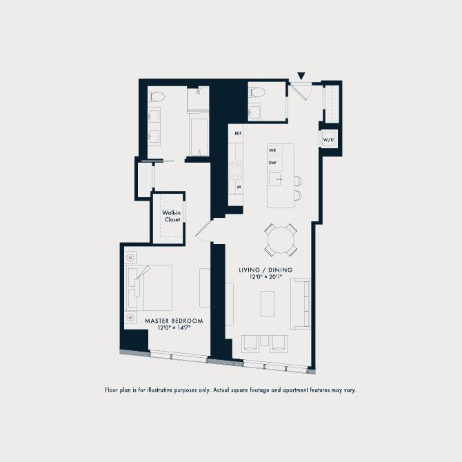 810  Floor Plan