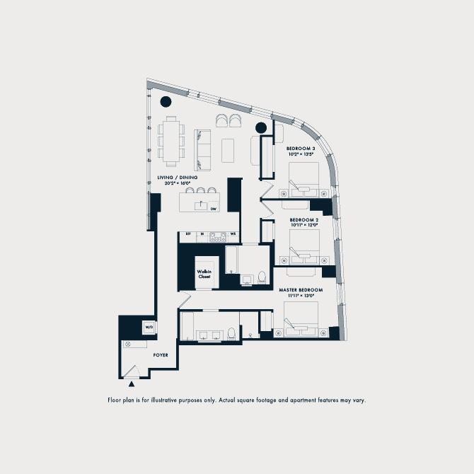 1210  Floor Plan