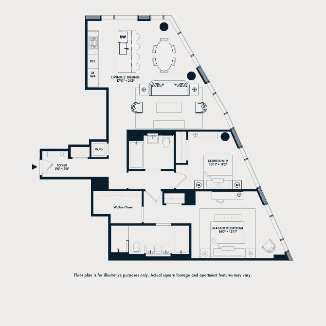 2704  Floor Plan