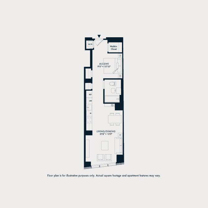 222  Floor Plan