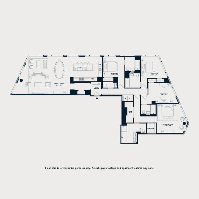 3302  Floor Plan