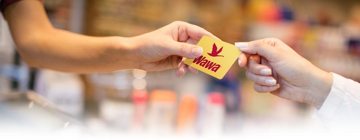 cards from wawa wawa gift cards wawa credit card  more