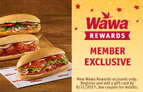 FREE Shorti Hoagie when you join in August!