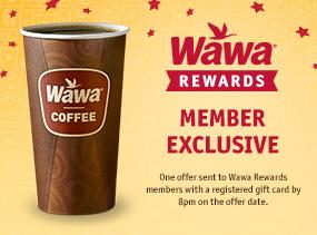 Get the Wawa App