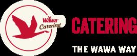 Wawa Catering Logo