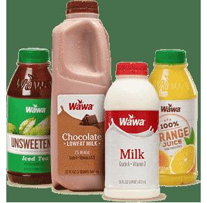 Wawa Wholesale
