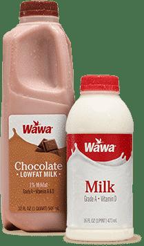 Wawa Milks