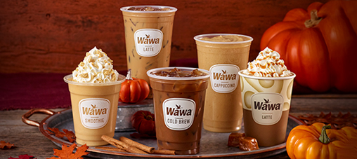 photo regarding Wawa Coupons Printable identified as Wawa Discounts: Present Specials upon Wawa Food stuff Beverages Inside