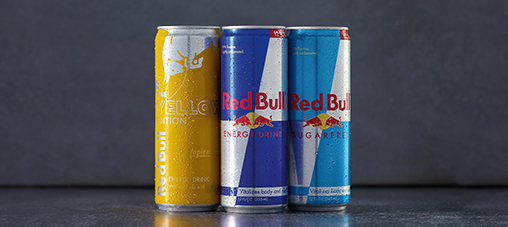 2 for $5 Red Bull 12 oz.