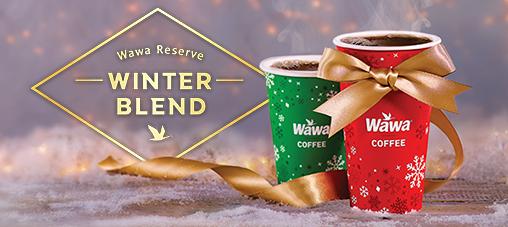 Season's Greetings from Wawa Reserve!