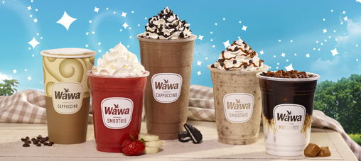 Wawa Promotions: Current Deals on Wawa Food & Drinks In