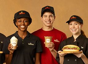 Join the Family! Discover great careers at Wawa